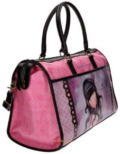 Travel Bag Large