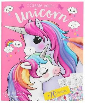 Unicorn #1