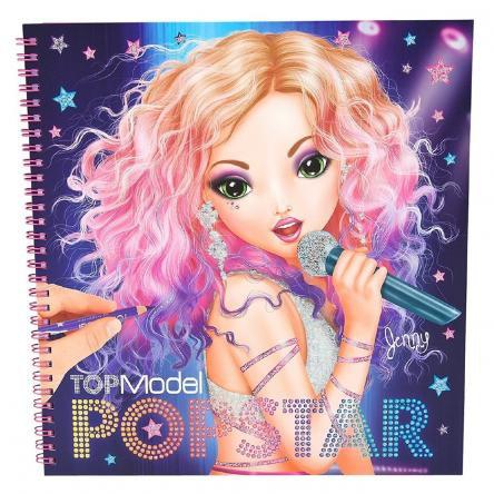 Top Model Popstar
