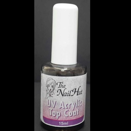 UV Acrylic Top Coat