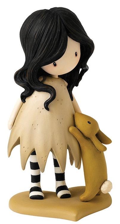 I Love You Little Rabbit Figurine