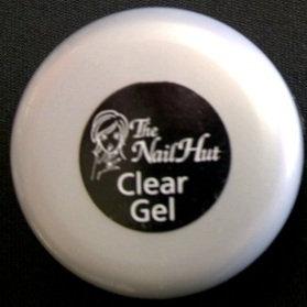 10g Soft Clear Gel
