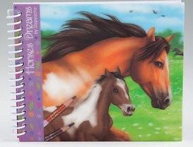 Horses Pocket 3D