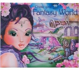 Top Model Fantasy World