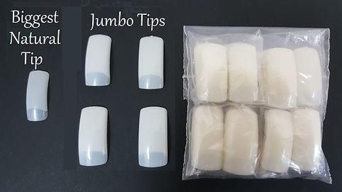 Jumbo Tips