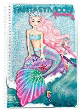 Fantasy Mermaid #1