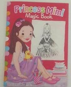 Mimi Magic