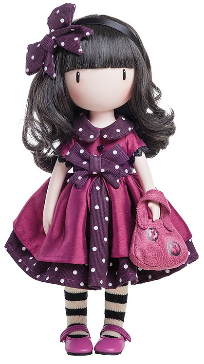 Ladybird Doll