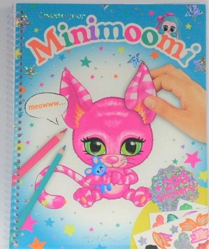 Minimoomi #2