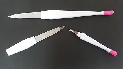 3-in-1 Manicure Tool