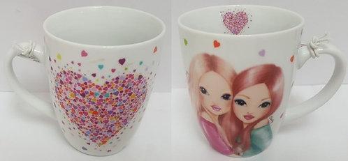 Top Model Mug #12