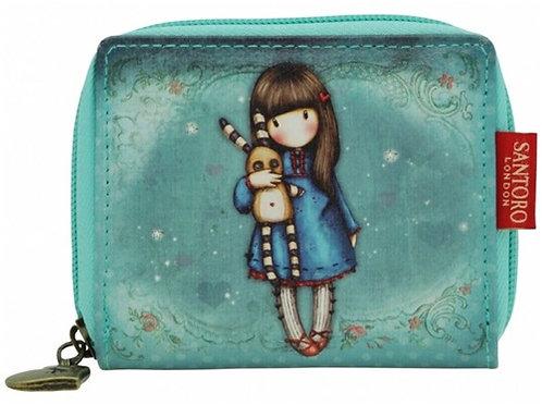 Zip Wallet (Mini)