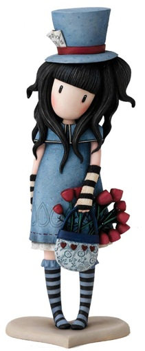 The Hatter Figurine