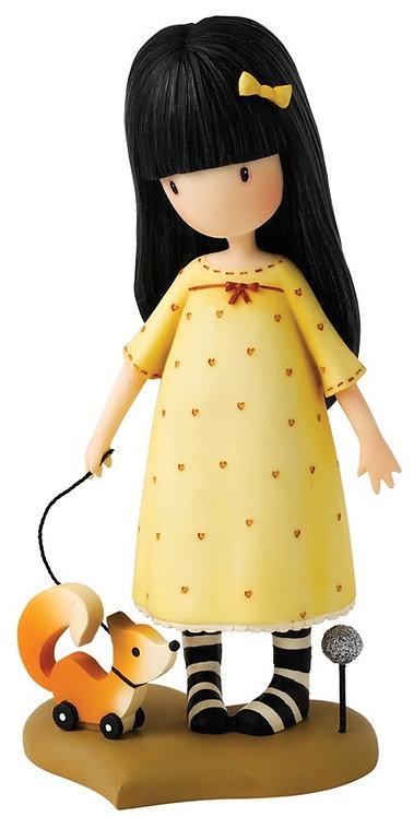 The Pretend Friend Figurine