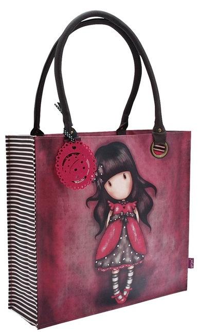 Shopper Bag Large (Coated)