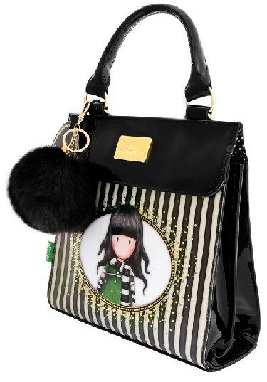 Shoulder Bag (Stripes) #2