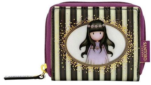 Zip Wallet Stripes (Mini)