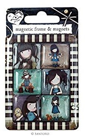 Magnetic Frame & Magnets