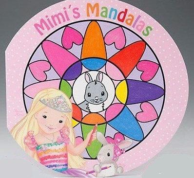 Mimi Mandala #1