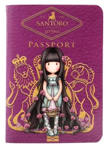 Passport Notebook