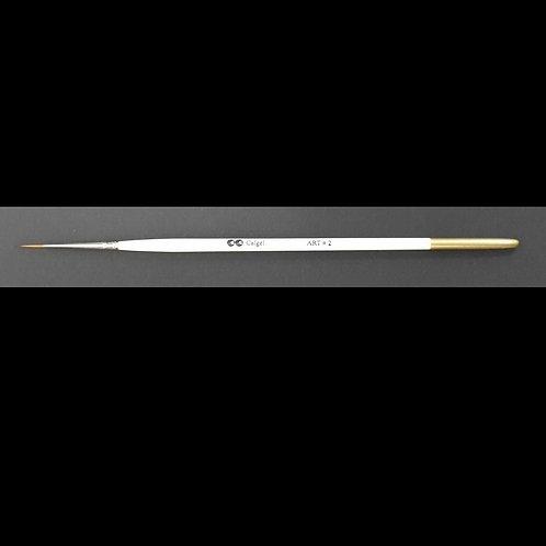 CalGel Art Brush #2