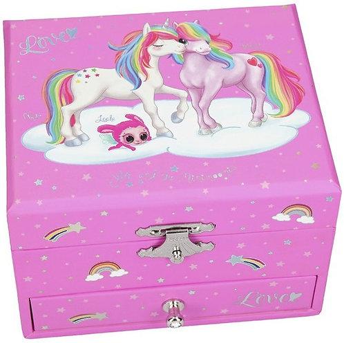 Ylvi Music Box #1