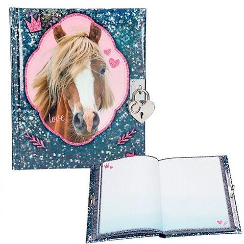 Horses Diary