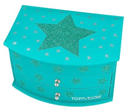 Top Model Jewellery Box