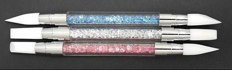 3D Silicone Acrylic Builder Pen