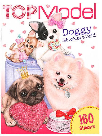 Doggy Pocket #1