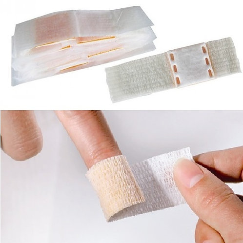 Nail Wraps (Packet of 10)