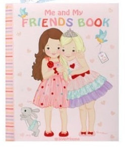 Friends #1