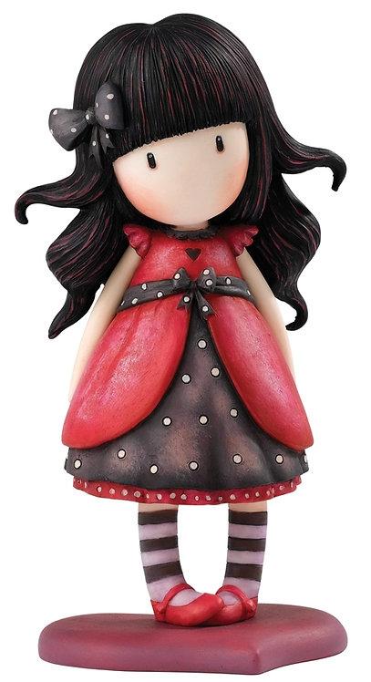 Ladybird Figurine