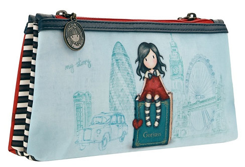 Pencil Case (Double)