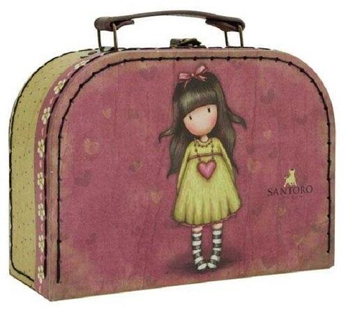 Suitcase Medium