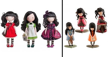 Dolls & Figurines