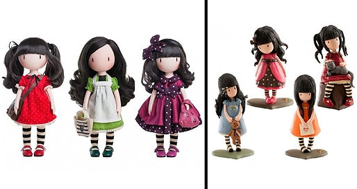 Dolls & Figurines
