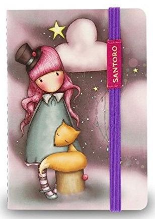 Pocket Notebook #5