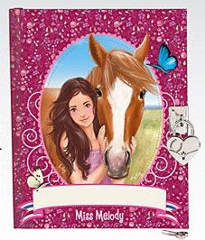 Miss Melody Diary