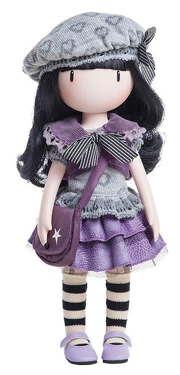 Little Violet Doll
