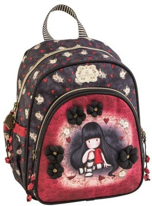 Backpack Round (Small)