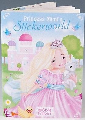 Mimi Stickerworld