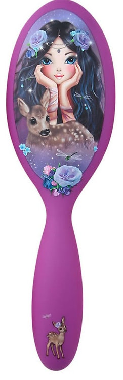 Top Model Fantasy Hairbrush