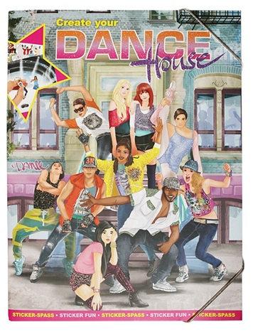 Top Model Dance House #1
