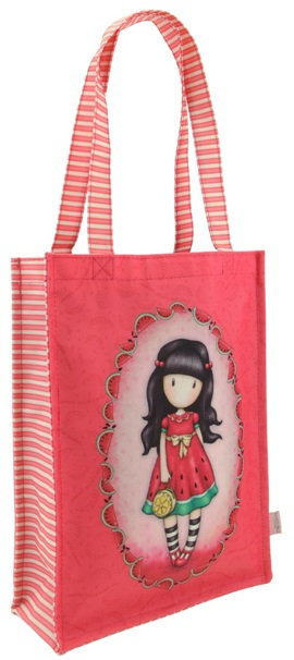 Shopper Bag (Coated)