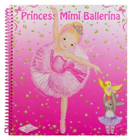 Mimi Ballerina