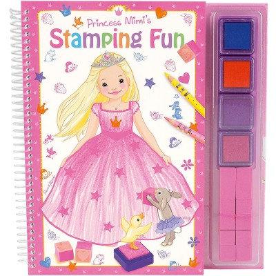Mimi's Stamping Fun #1