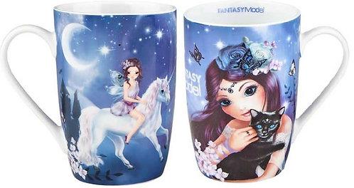 Top Model Fantasy Mug