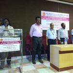 Distribution of Pass Certificates for Courses under Pradhan Mantri Kaushal Vikas Yojana (PMKVY 2016-
