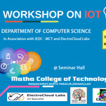 Workshop on IoT